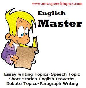 Good Proposal Essay Topics Examples List